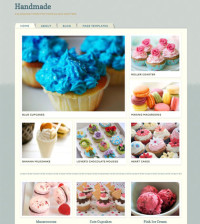 homemade-wordpress-theme